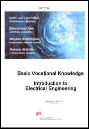 Introduction to Electrical Engineering - Basic Vocational Knowledge ...