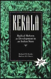 Kerala: Radical Reform as Development in an Indian State