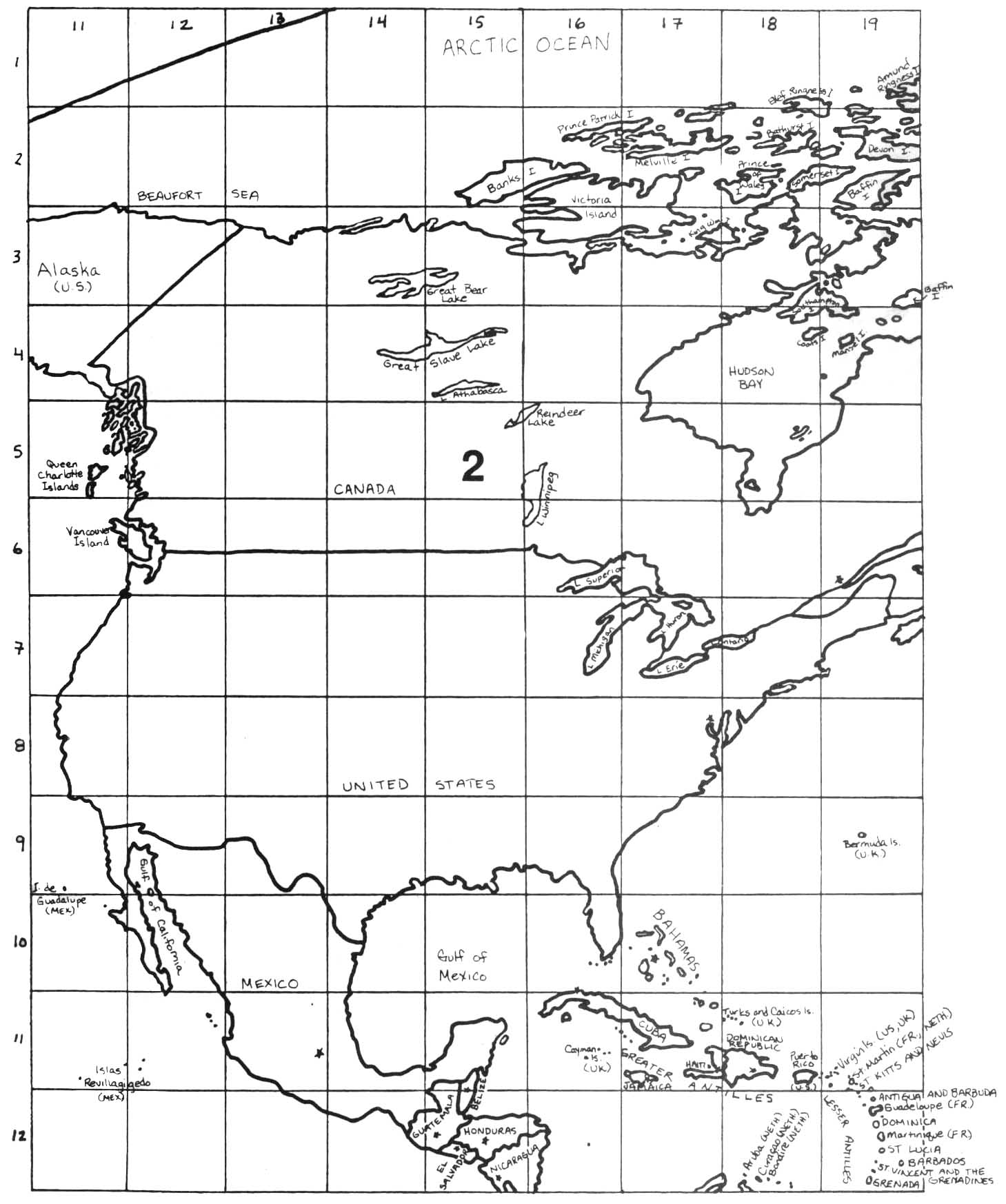 The world map project world map section sheet 1 gumiabroncs Choice Image